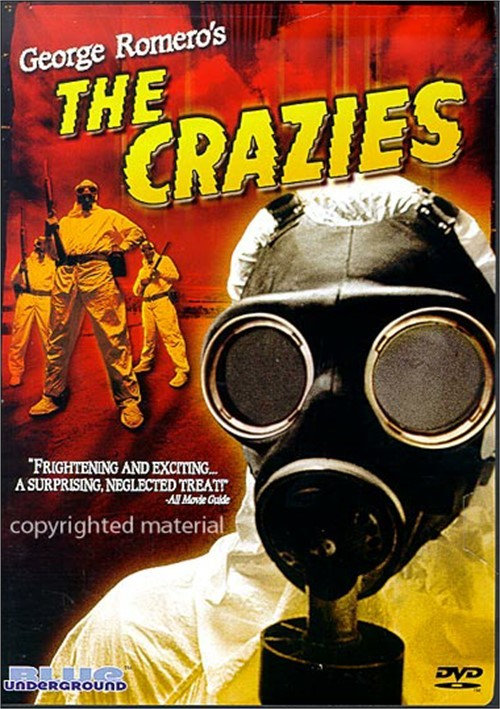 Crazies, The Movie