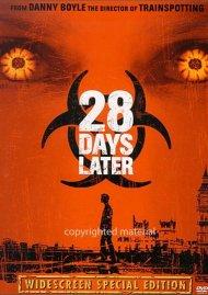 28 Days Later Movie