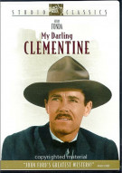 My Darling Clementine Movie