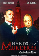 Hands Of A Murderer Movie