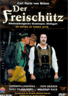 Der Freischutz Movie