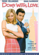 Down With Love / Banger Sisters (2 Pack) Movie