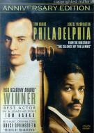 Philadelphia: Anniversary Edition Movie