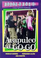 Acapulco A Go-Go Movie