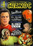Comicas Y De Aventuras Con Chanoc Movie