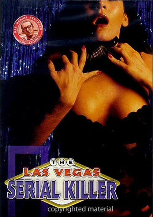 Las Vegas Serial Killer, The Movie