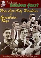 New Lost City Ramblers & Greenbriar Boys: Rainbow Quest Movie