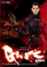 Gantz: Volume 2 - Kill Or Be Killed Movie