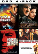 Courtroom 4 Pack, The Movie