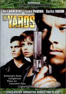 Yards, The: Directors Cut Movie