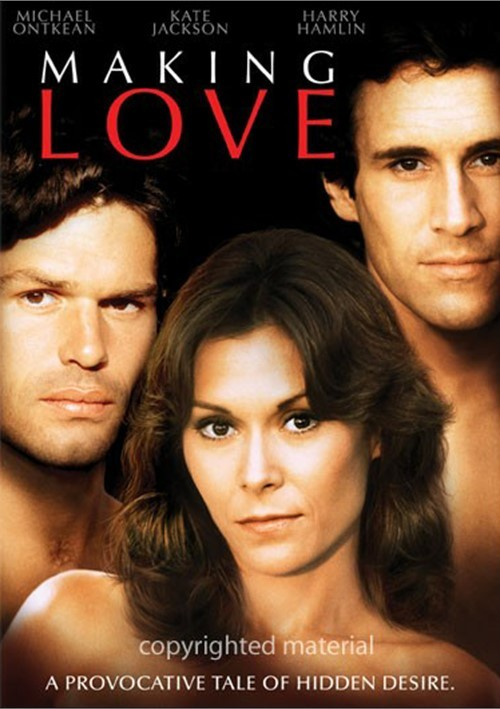 Making Love Movie