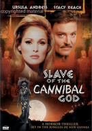 Slave Of The Cannibal God Movie