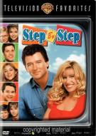 Television Favorites: Step By Step Movie