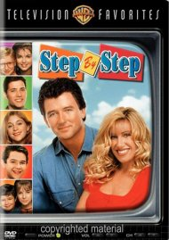 Television Favorites: Step By Step Movie