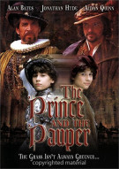 Prince And The Pauper, The Movie