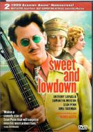 Sweet And Lowdown Movie