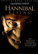 Hannibal Rising Movie
