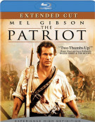 Patriot, The: Extended Cut Blu-ray