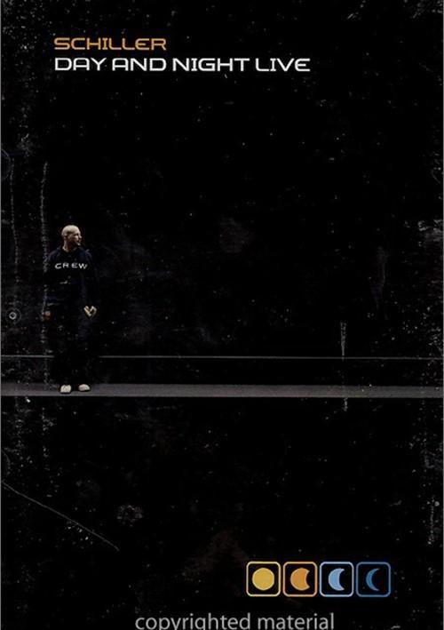 Schiller: Day And Night Live Movie