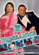 Roseanne: The Complete Ninth Season Movie