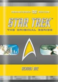 Star Trek: The Original Series - The Complete First Season Movie