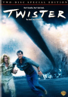 Twister: 2 Disc Special Edition Movie