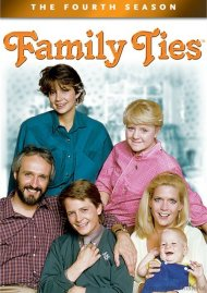 Family Ties: The Fourth Season Movie