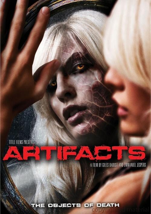 Artifacts Movie