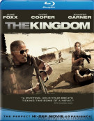 Kingdom, The Blu-ray