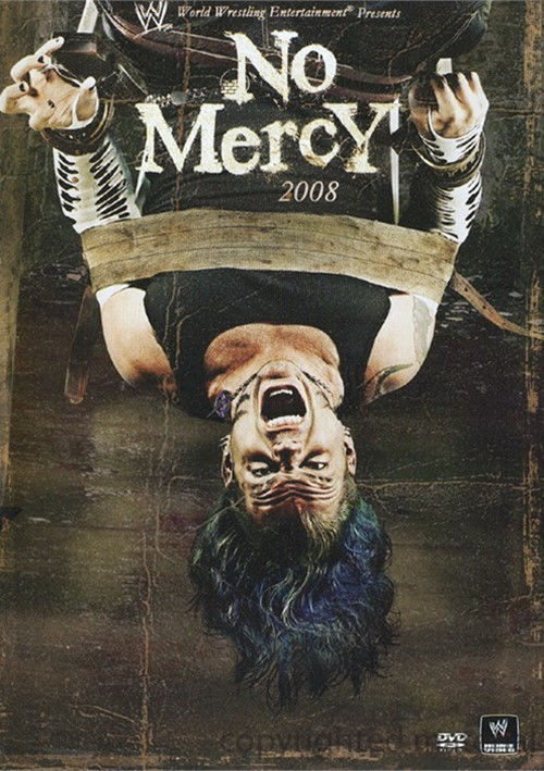 WWE: No Mercy 2008 Movie