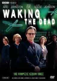 Waking The Dead: The Complete Season Three Movie