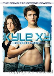 Kyle XY: The Complete Second Season - Revelations Movie
