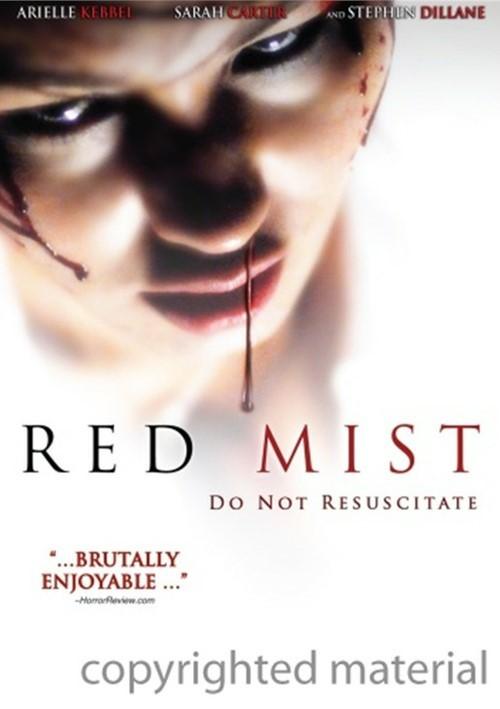 Red Mist Movie