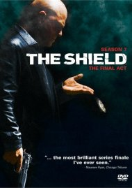Shield, The: Season 7 Movie