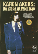 Karen Akers: On Stage At Wolf Trap Movie
