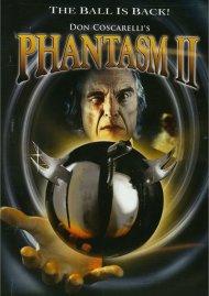 Phantasm II Movie