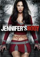 Jennifers Body: Unrated Movie