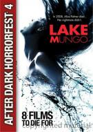 Lake Mungo Movie