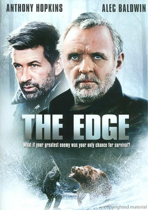 Edge, The Movie