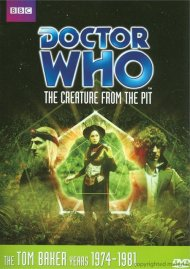 Doctor Who: The Creature From The Pit Movie