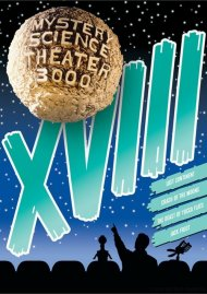 Mystery Science Theater 3000 Collection: Volume 18 Movie