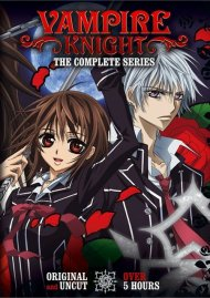 Vampire Knight: The Complete Series Movie