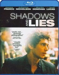 Shadows And Lies Blu-ray