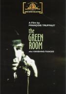 Green Room, The (AKA Vanishing Fiancee) Movie
