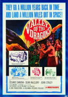 Valley Of The Dragons Movie