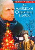 American Christmas Carol, An Movie