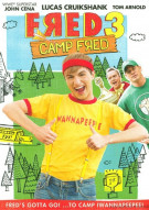 Fred 3: Camp Fred Movie