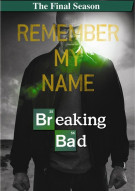 Breaking Bad: The Final Season Movie