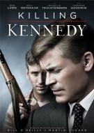 Killing Kennedy Movie