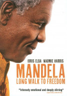 Mandela: Long Walk To Freedom Movie